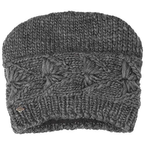 Berretto Beanie Lisetta Seeberger beanie invernale beanie lavorato a maglia  Taglia unica - antracite: Amazon.it: Abbigliamento