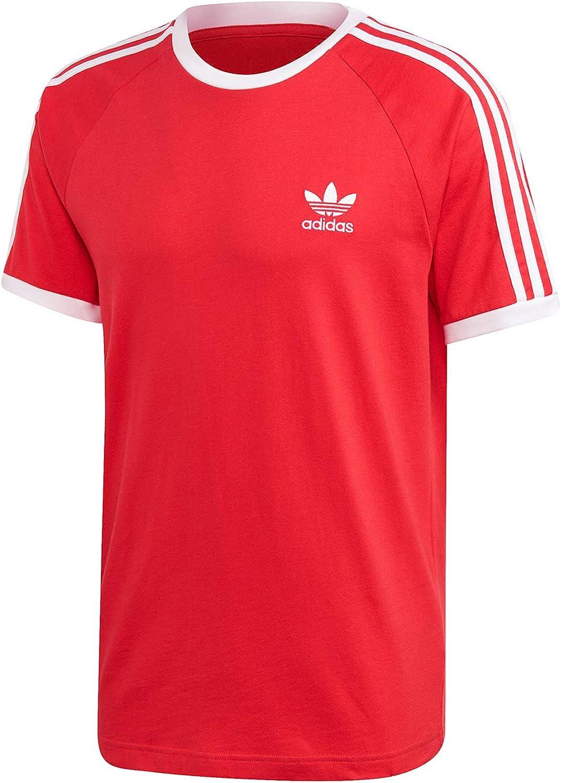 adidas 3-Stripes tee - Camiseta Hombre