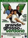 Grande Grosso E Verdone (Special Edition) (2 Dvd)