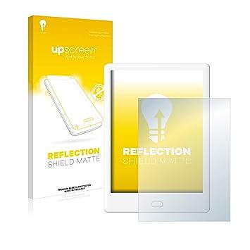 upscreen Protector Pantalla Mate Compatible con Boyue Likebook ...