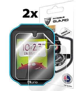Amazon.com: Kurio Glow Smartwatch for Kids with Bluetooth ...