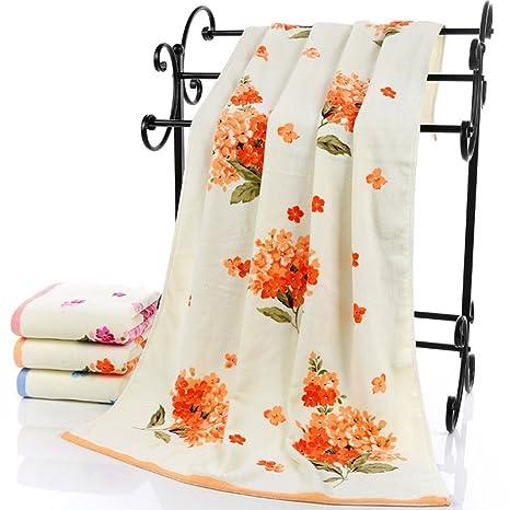 zantec toalla ducha Bimbo toalla de algodón toallas baño natación toallas accesorios para el baño 75