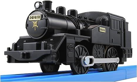 Amazon | プラレール KF-01 C12蒸気機関車 | 車両 | おもちゃ