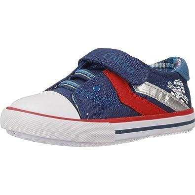 Laufschuhe Jungen, Color Blau, Marca, Modelo Laufschuhe Jungen ZOUS Blau CHICCO