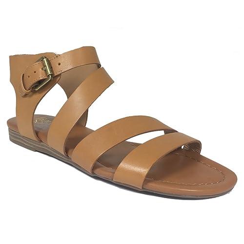1ddab2caa800 Franco Sarto Women s  Genji  Sandal (9.5M