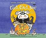 Click, Clack, Boo!: A Tricky Treat (Click, Clack, Moo)
