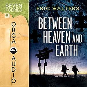 Between Heaven and Earth Audiobook
