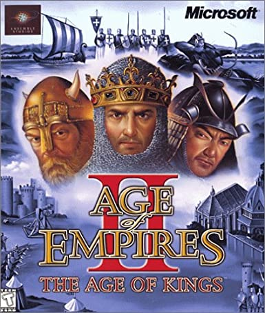 Image result for Age of Empires II pc