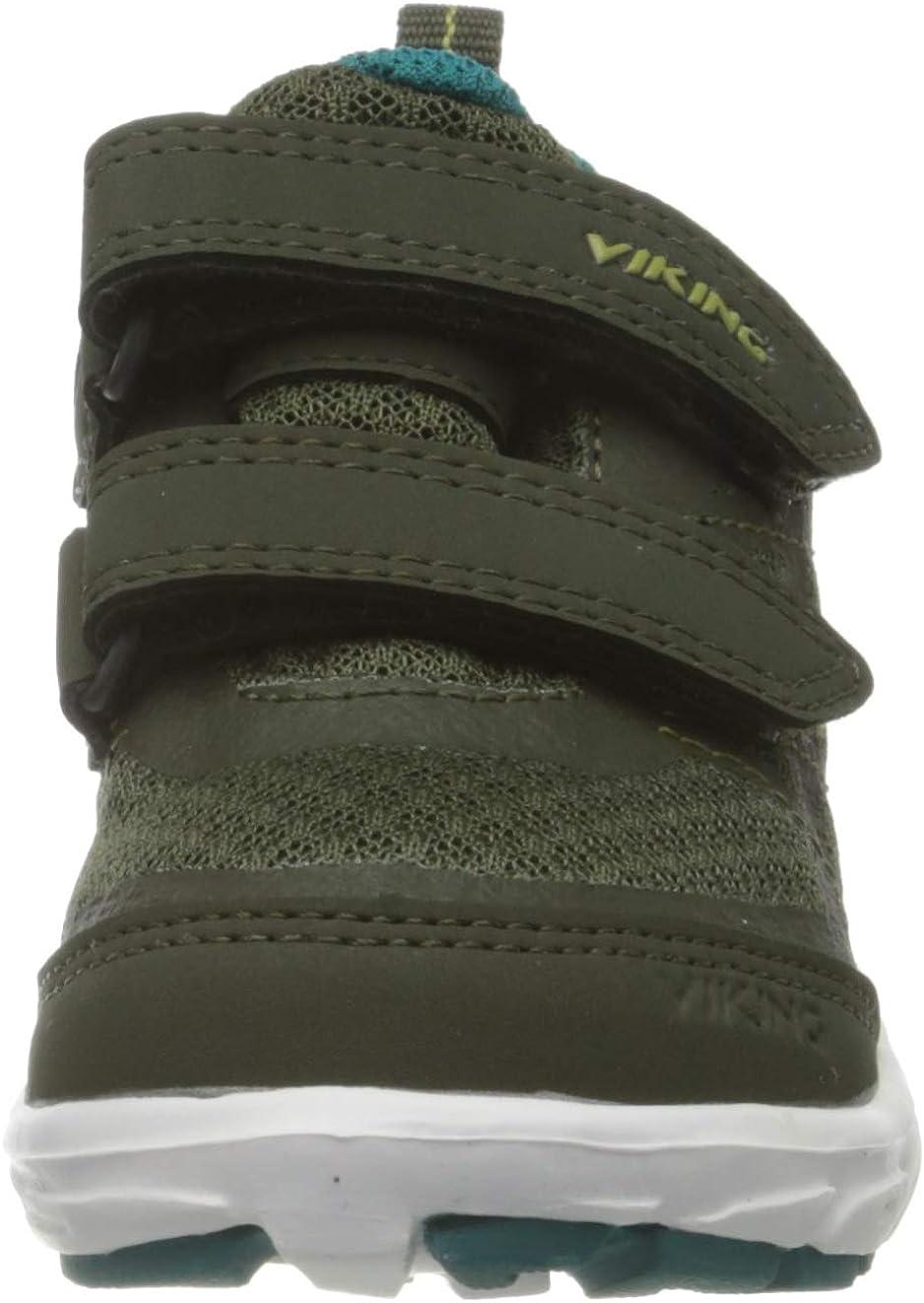 viking Veme Vel GTX Zapatillas Unisex Ni/ños