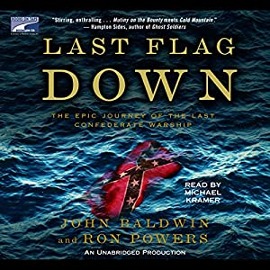 Last Flag Down Audiobook