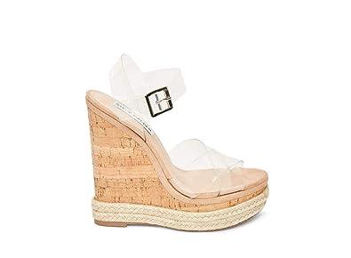 09edd6a14c9 Steve Madden Women's Maven Wedge Sandal
