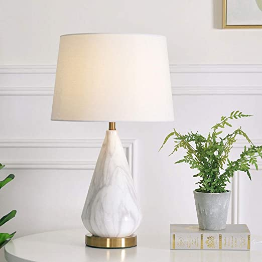 YangMi Lámpara de Mesa- Estudio de cerámica Creativo Minimalista ...