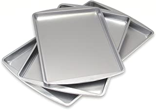 product image for EZ Baker Three Piece Cookie Pan Set