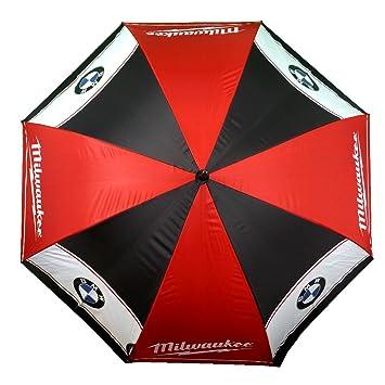 Milwaukee BMW equipo Panel Logo paraguas oficial de 2016