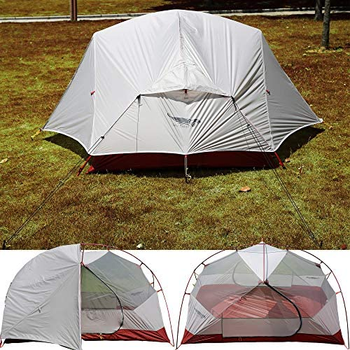 Luxe Tempo Ultralight Backpacking Silnylon product image