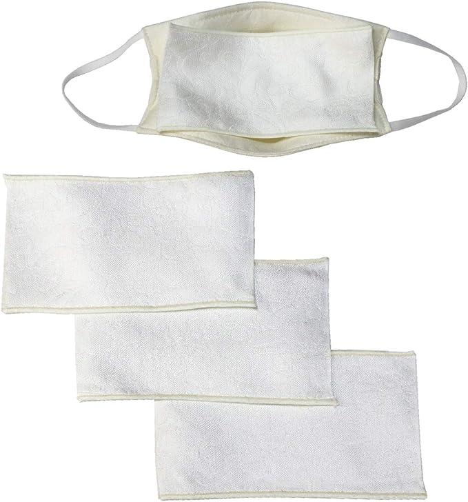フィルター 不織布 効果 布マスク