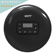 Hott CD611