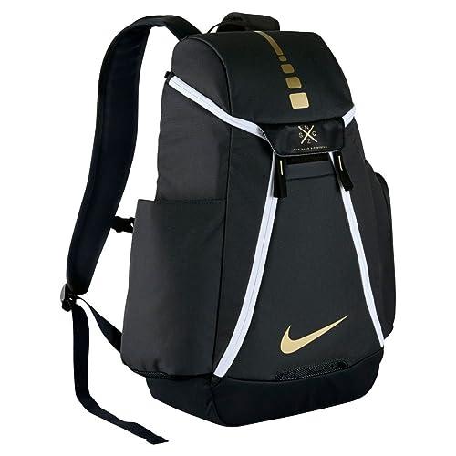 aa905b3fdab Amazon.com: Nike Hoops Elite Max Air Team 2.0 Basketball Backpack ...