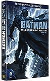 Batman : The Dark Knight Returns, Partie 1 - Edition Spéciale 2 DVD - Film d'animation original DC Univers [Édition Spéciale 2 DVD] [Édition Spéciale 2 DVD]