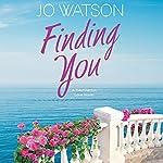 Finding You   Jo Watson