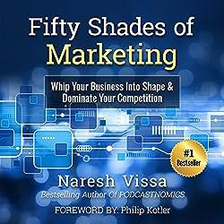 Fifty Shades of Marketing
