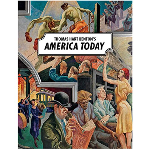 Thomas Hart Benton's America Today