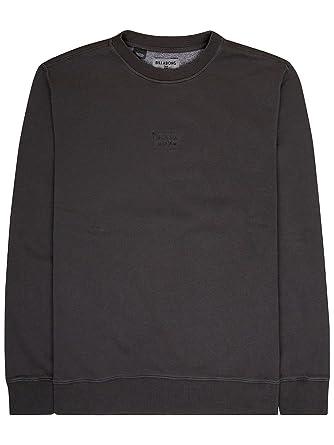 4145e3e86977 Sweater Men Billabong Wave Wash Crew Sweater: Amazon.co.uk: Sports &  Outdoors