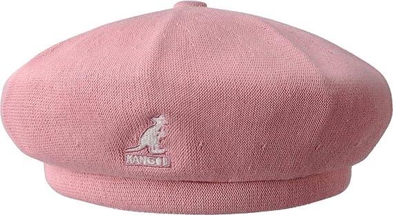97954b35101f9 Kangol Men s Bamboo Jax Beret Hat at Amazon Men s Clothing store