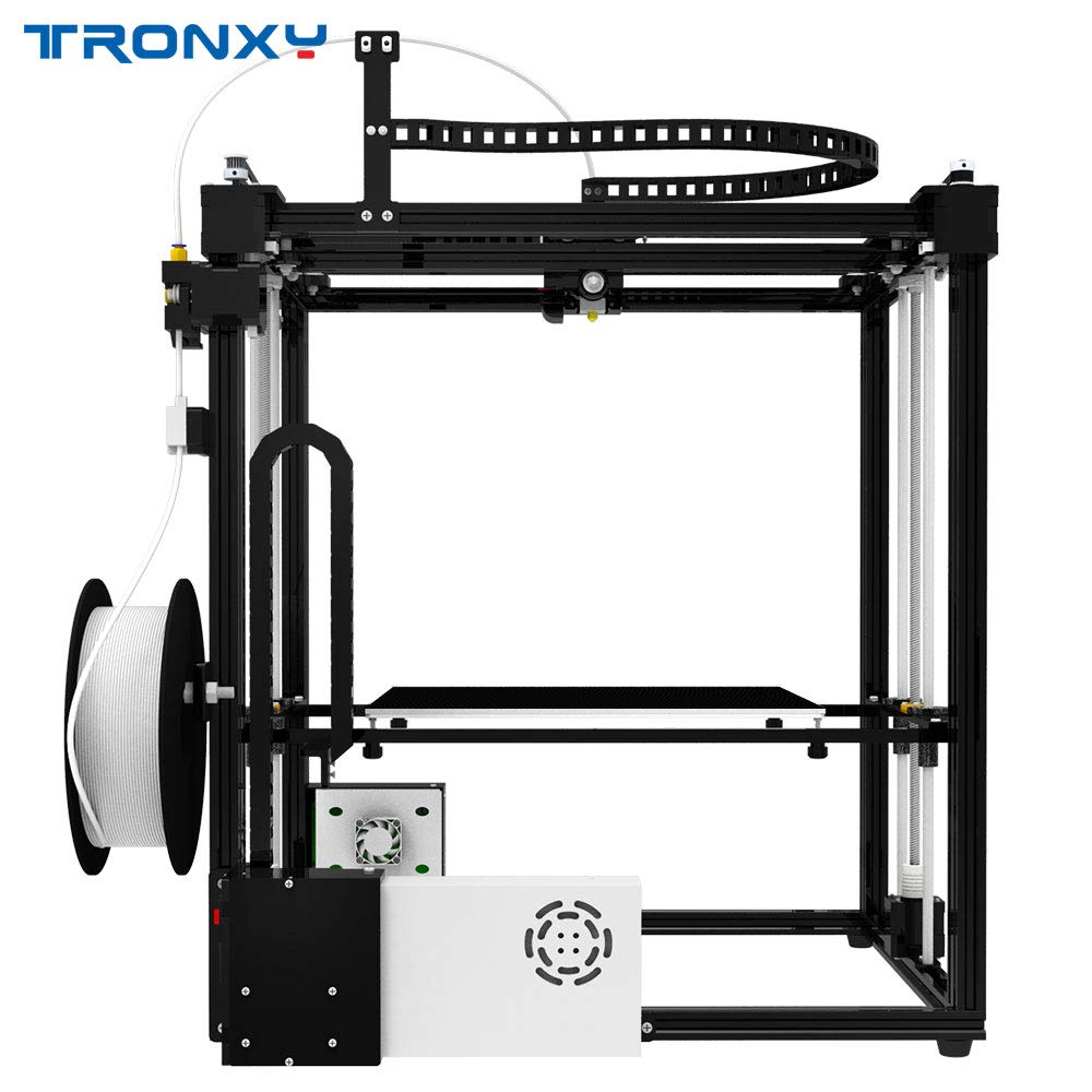 TRONXY X5ST-400 3D Printer DIY Kit Filament Sensor, Print Resume