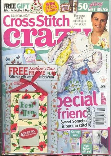 Ebook cross stitch magazine