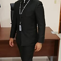 Chinese Traditional Men Uniform Chinese Tang Tunic Suit Two Pieces Black At Amazon Men S Clothing Store