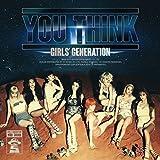 5集 - You Think (韓国盤)