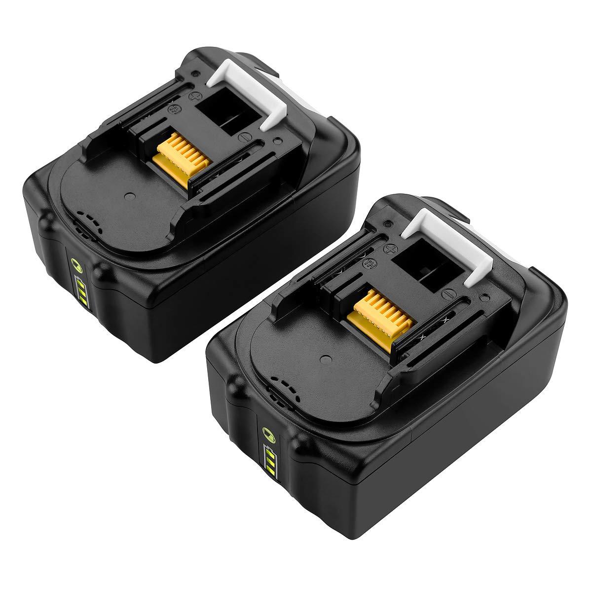 Li-Ion Austausch AKKU 800mAh 7,4V für Gardena C 1060 ersetzt 018660060002