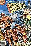 Legion of Super-Heroes (2nd Series) (1980) #274