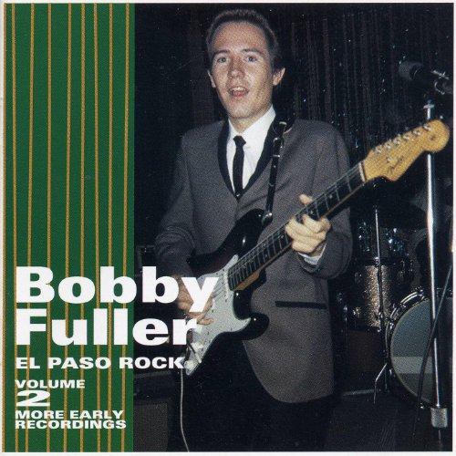 El Paso Rock: Volume 2 More Ea...