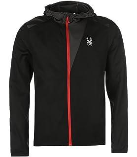 28bf8a426ec Spyder Alpine Insulated Ski Jacket Mens  Amazon.co.uk  Sports   Outdoors