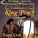 King Pinch: Forgotten Realms: The Nobles, Book 1 Audiobook by David Cook Narrated by David Heath