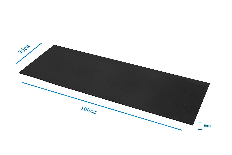 Sixam Feuilles de mousse dEVA pour l/épaisseur de mod/èle de cosplay denfants dartisanat 1-10mm 13,7/×39