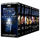 Doctor Who: The End of The Universe Collection