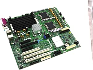 Genuine Dell Precision 490 Workstation MOTHERBOARD LGA 771/Socket J 0GU083 (Certified Refurbished)