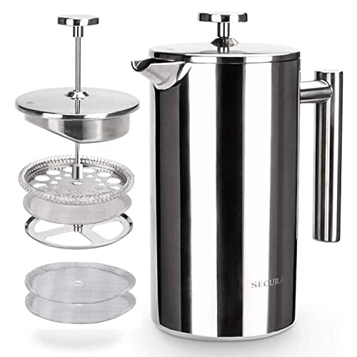 Secura-French-Press-Coffee-Maker