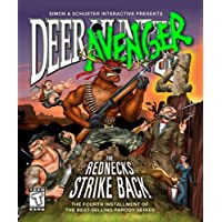 Deer Avenger 4: The Rednecks Strike Back - PC