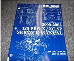 polaris pro x manual