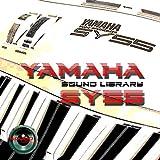 YAMAHA SY-55 Huge Sound Library & Editors on CD