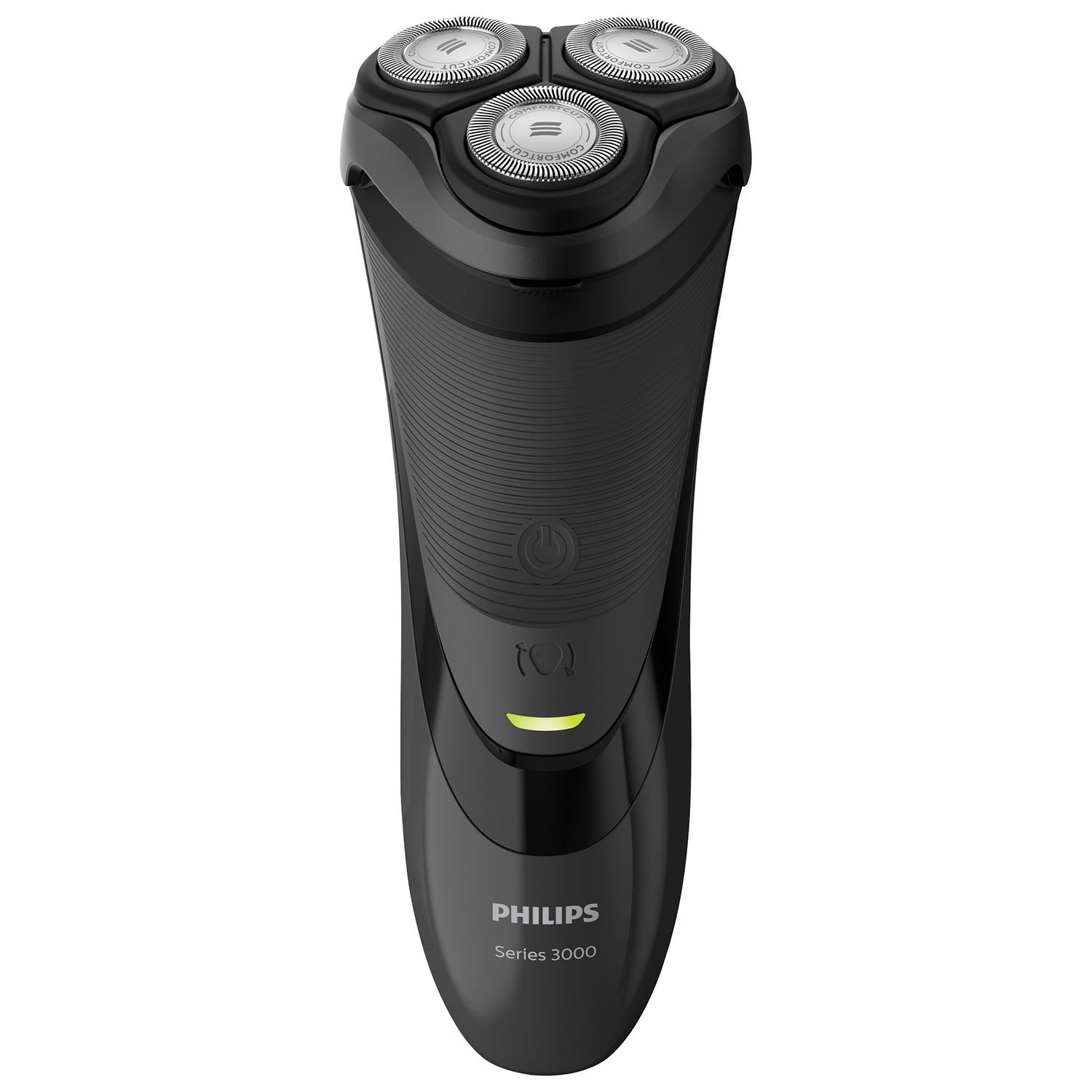 Philips Shaver Series 3000 Dry Electric Shaver (S3110/08) (Certified Refurbished)