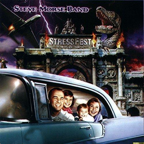 STEVE MORSE - Stress Fest