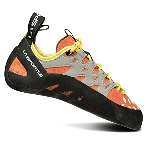 La Sportiva Women s TarantuLace Performance Rock Climbing Shoe
