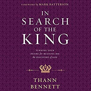 In Search of the King Audiobook