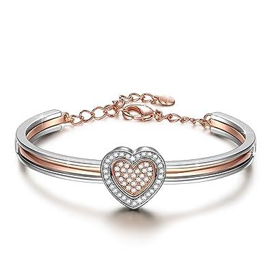 bracelet anniversaire copine