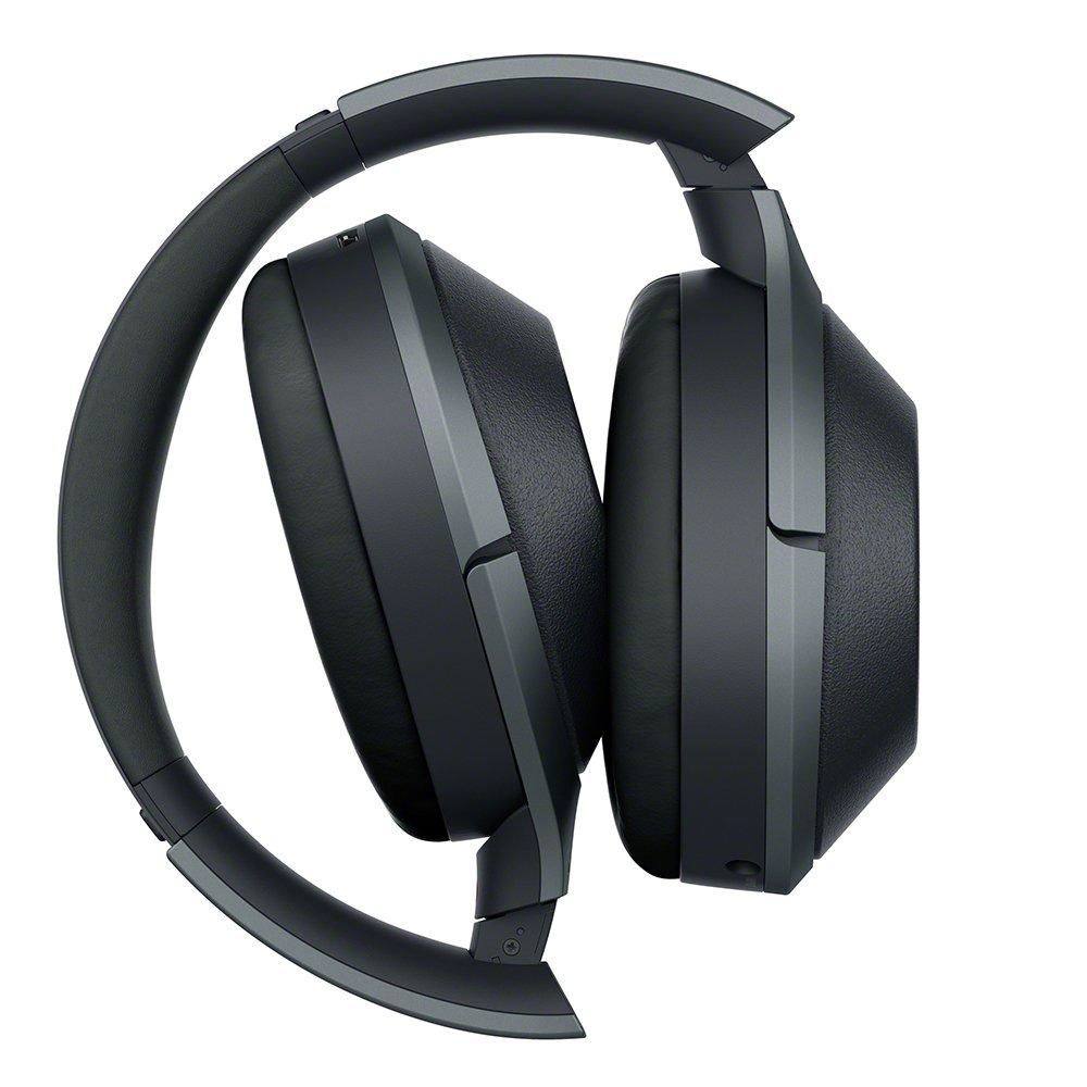 SONY WH-1000XM2 Blackの写真04。おしゃれなヘッドホンをおすすめ-HEADMAN(ヘッドマン)-